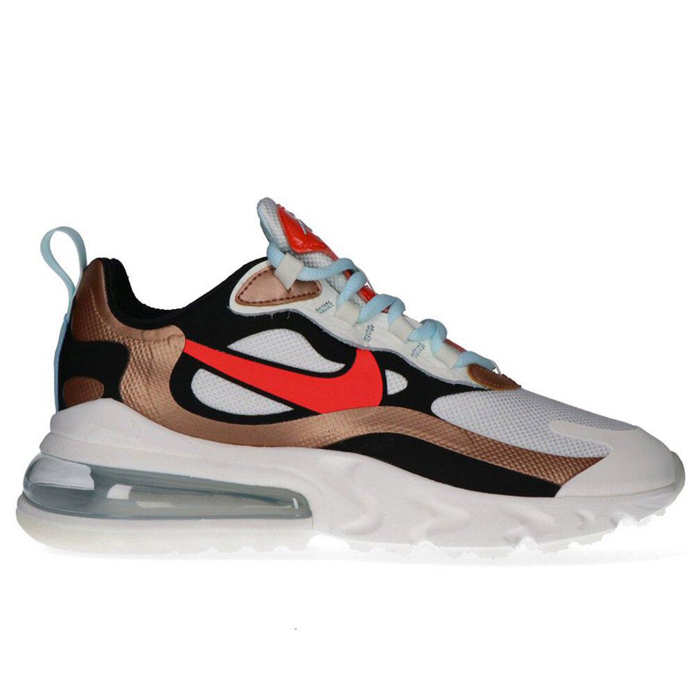 Nike Air Max 1 Essential Black Sail Black Gum Light Brown