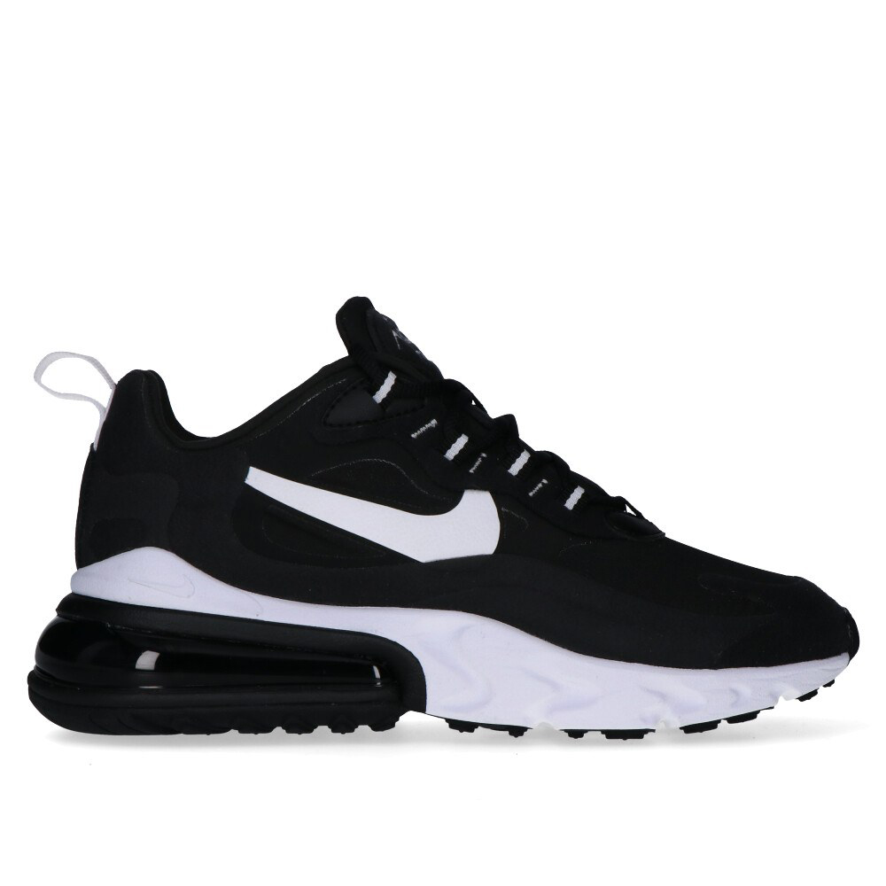 Nike Air Max 90 Print Leather GS shoes black