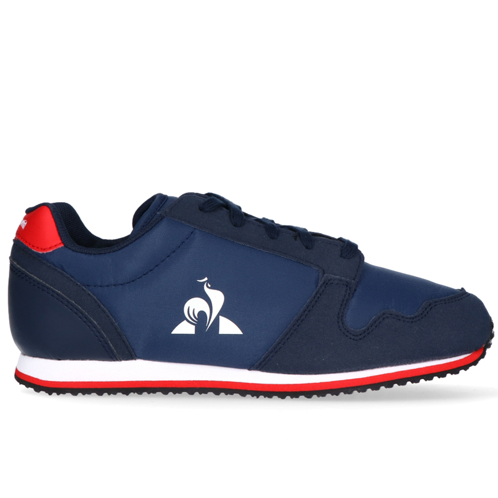 Le coq sportif |Le coq sportif jazy sport dress blue HOMEM