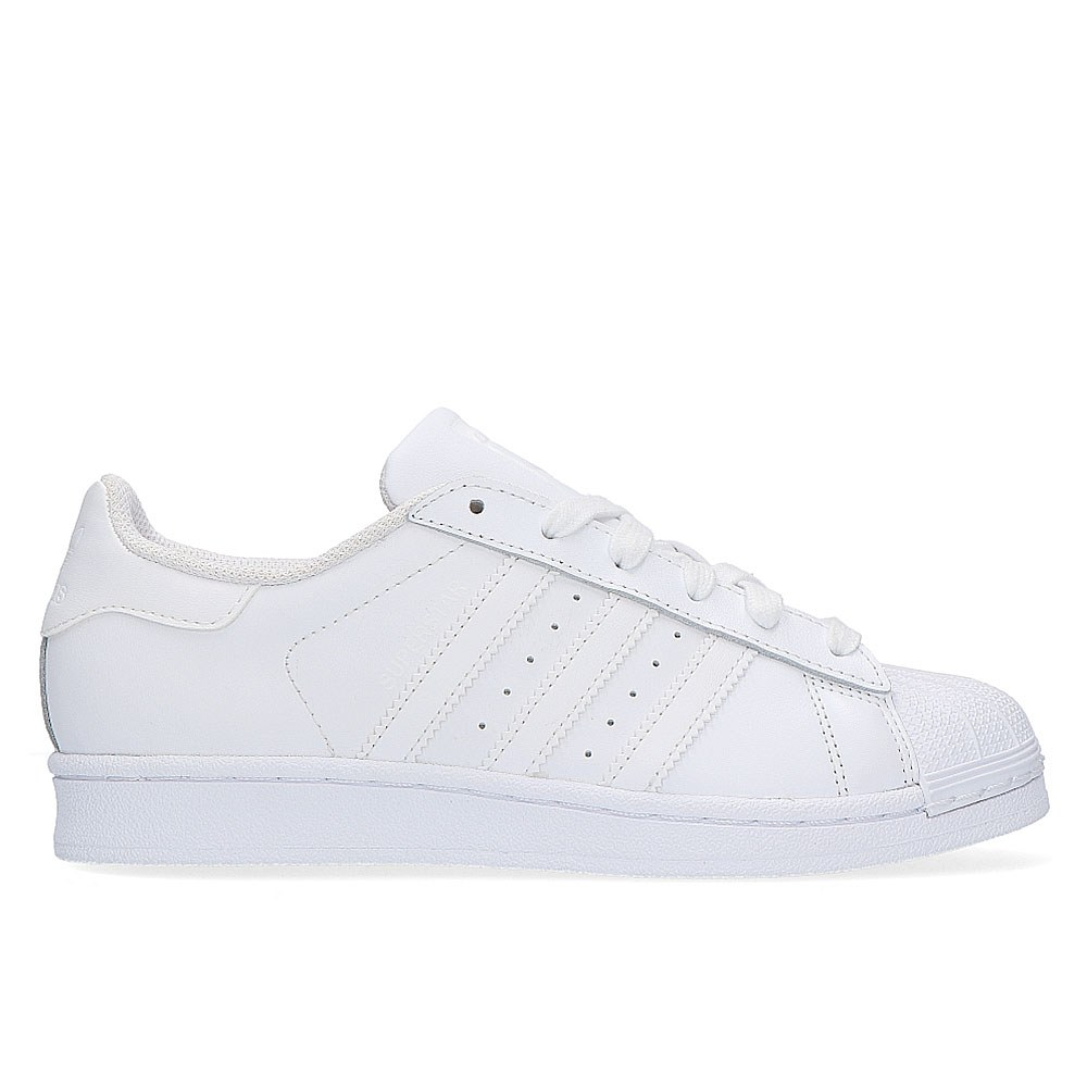 new style 14fa2 0297d Adidas |Adidas superstar foundation j white Adidas B23641