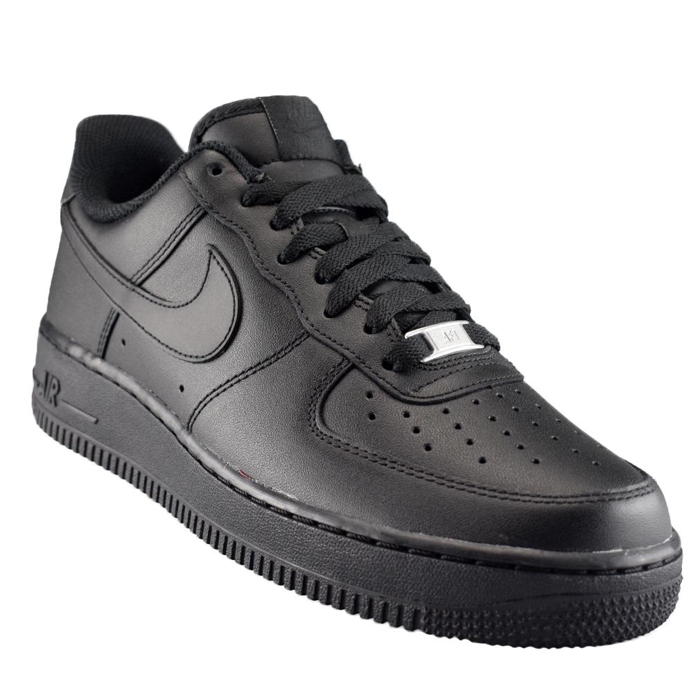 Nike  Nike air force 1,07 blkblk HOMEM Nike 315122 001