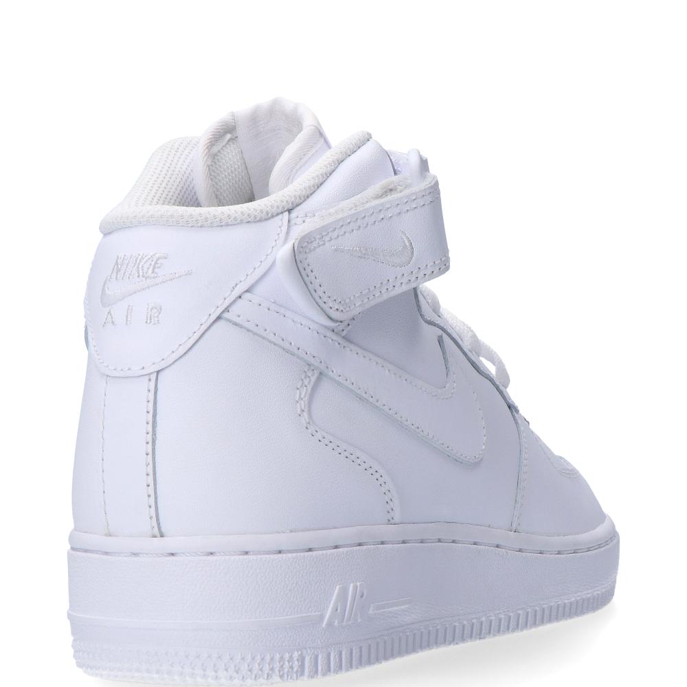 Nike |Nike bota air force 1mid`07 whtwht HOMEM Nike 315123 111