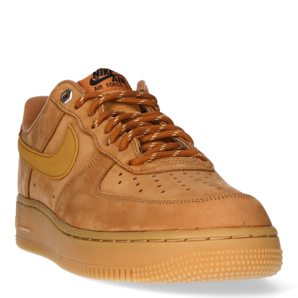 Nike |Nike air force 1 `07 wb flaxwheat gum lig Nike CJ9179 200