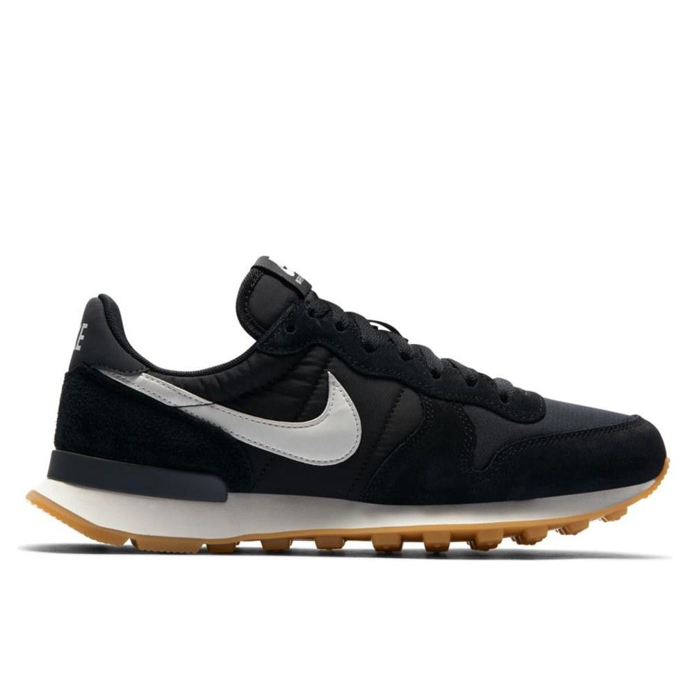 Nike  Nike wmns internationalist blacksummit wh Nike 828407 021
