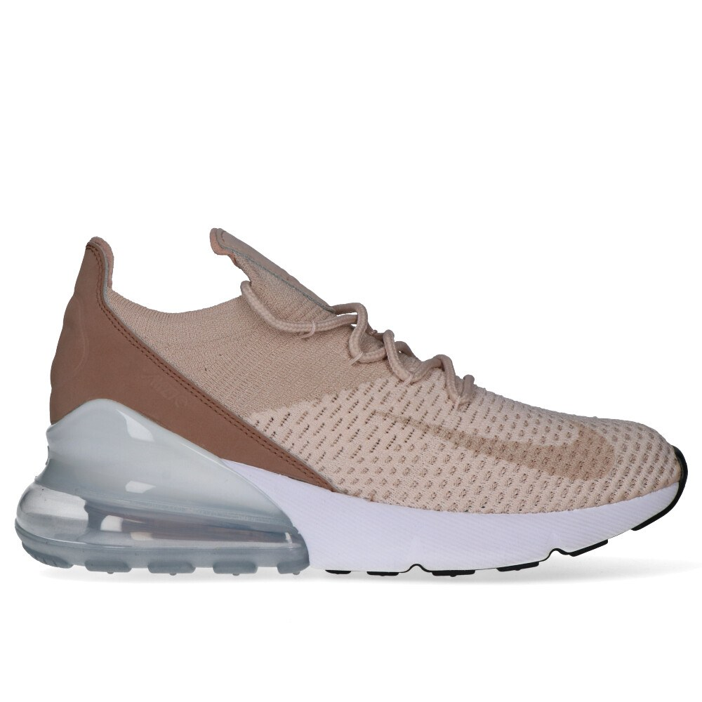 Nike |Nike w air max 270 flyknit guava iceparti MULHER Nike