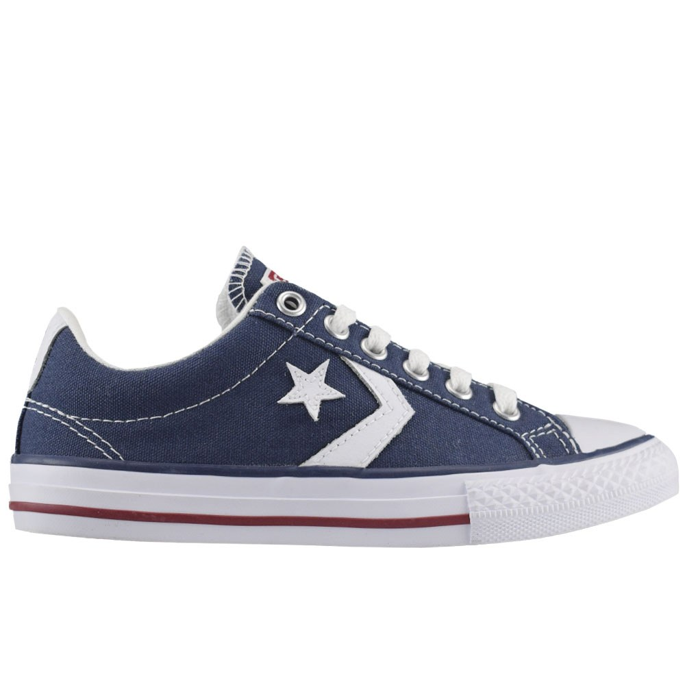 Converse Starplayer Ox Navy/white - 33,5