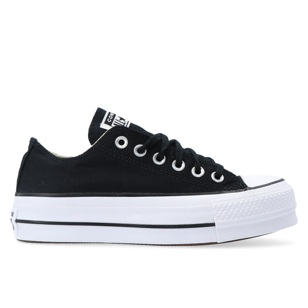 Converse Chuck Taylor Hi All Star Ox Casual Trainers Article