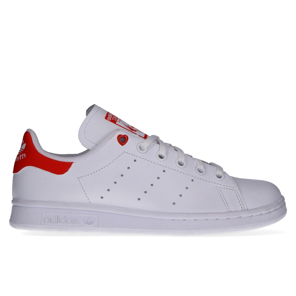 official photos 8301d 81647 ADIDAS STAN SMITH J FTWWHT ACTRED (CLG). 64.95€