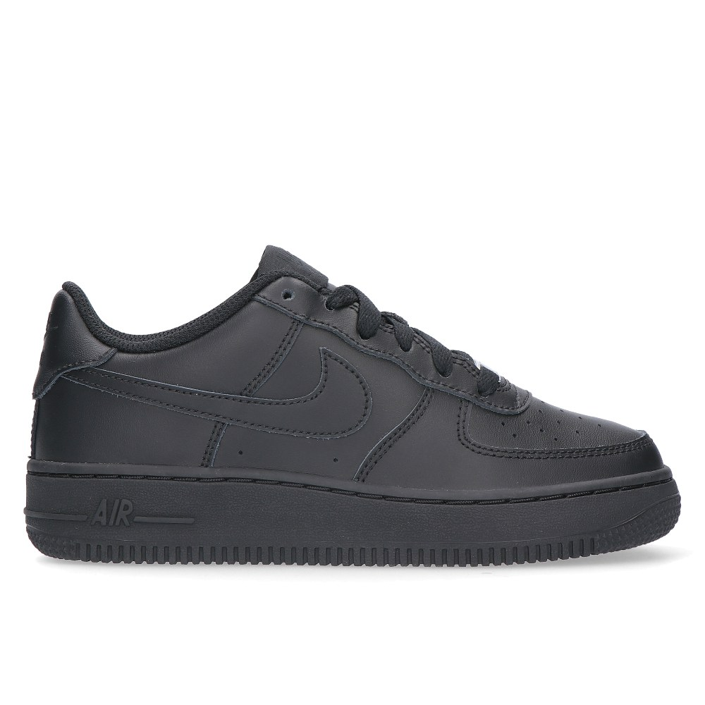 684d12ae786 NIKE AIR FORCE 1 (GS) PRETO (CLR)