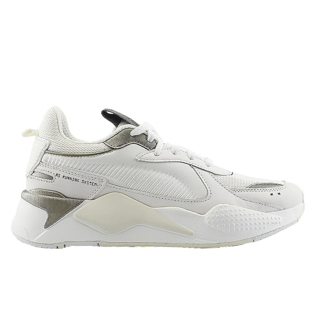 6a16be5875c PUMA RS-X TROPHY WHITE BRONZE (CLH)