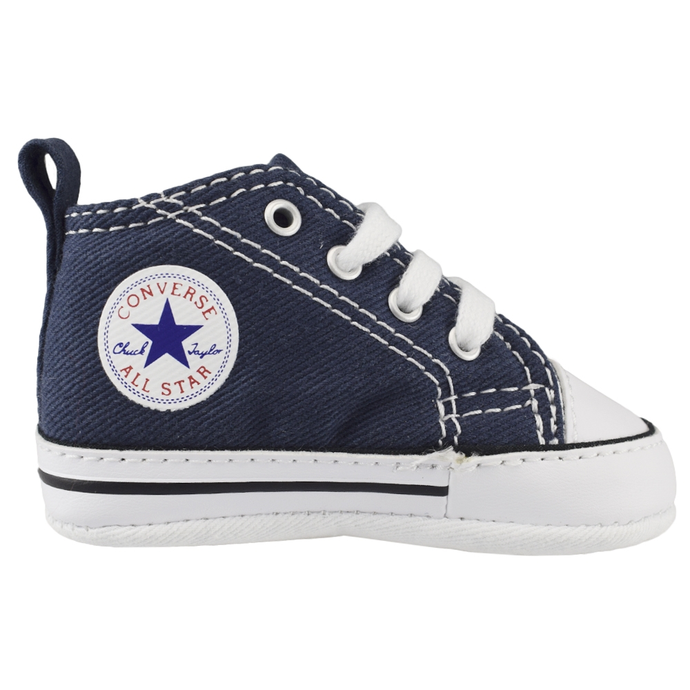 b8bb7d077ff CONVERSE FIRST STAR HI NAVY (CLB)