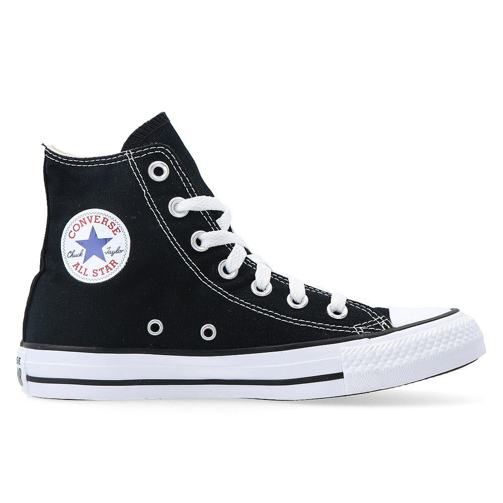 bf138394e3a CONVERSE ALL STAR HI BLACK (CLU)