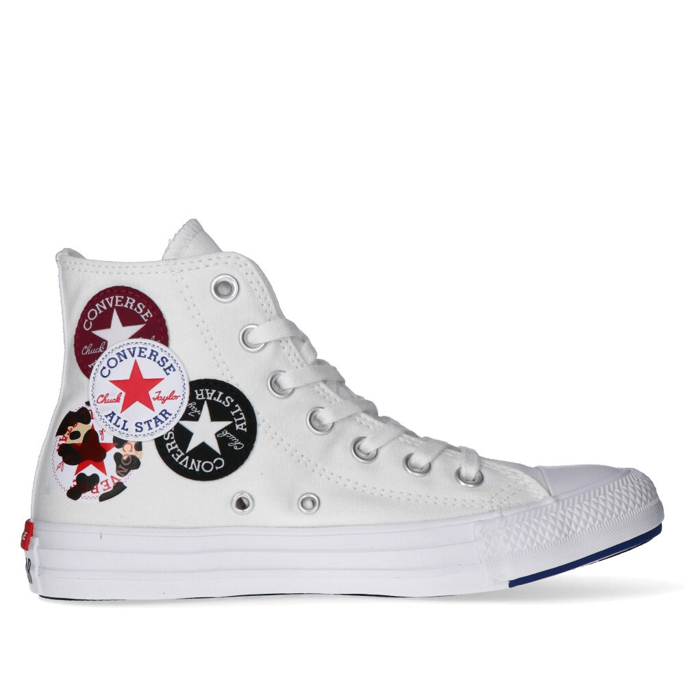 Converse Pro Leather OG Mid White Obsidian
