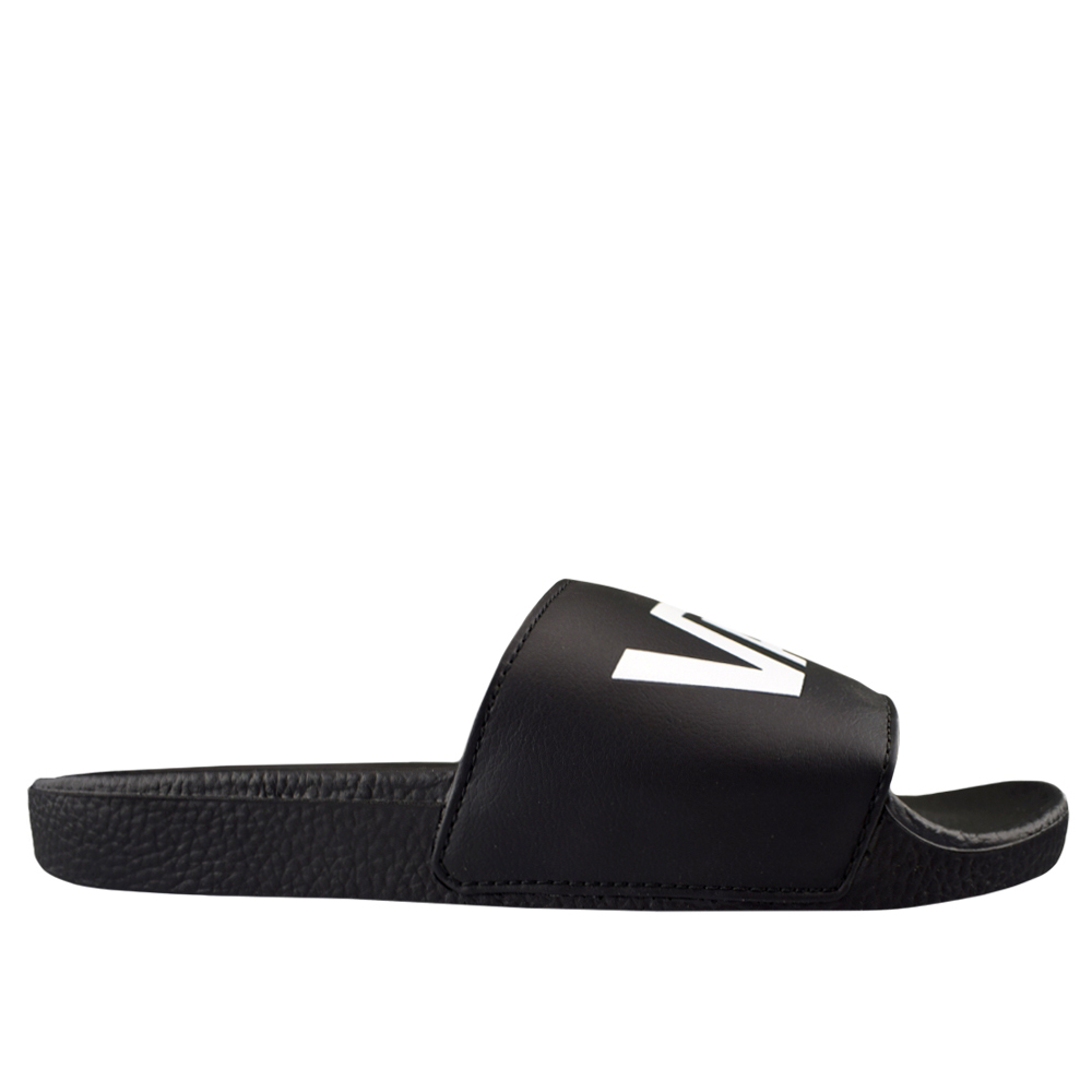 8c0d4db3689 VANS CHINELO SLIDE-ON VANS BLACK (CLH)