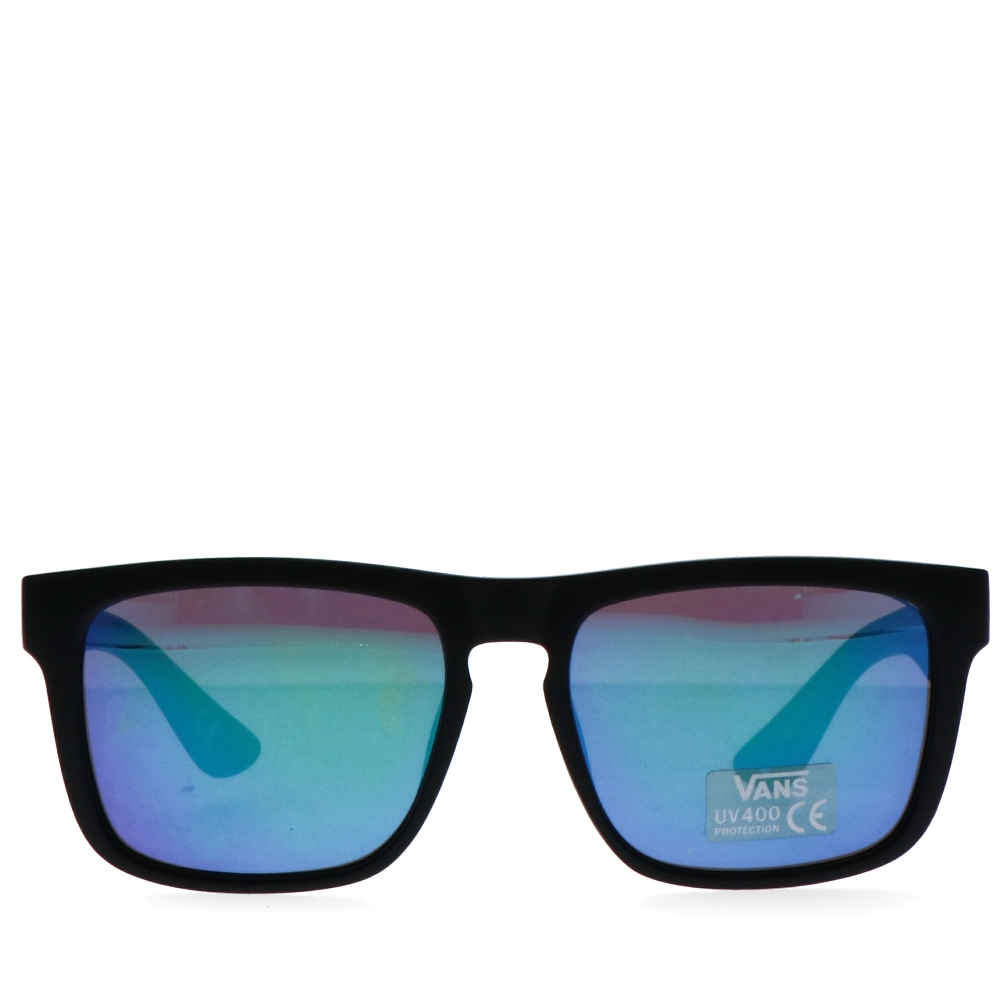 333eaeeef VANS OCULOS SOL SQUARED OFF BLACK/GREEN (ACH)