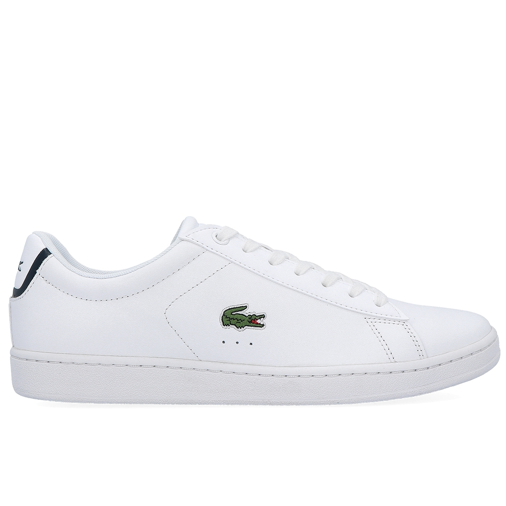 1053d154073de LACOSTE CARNABY EVO BL1 SPW WHT (CLH)