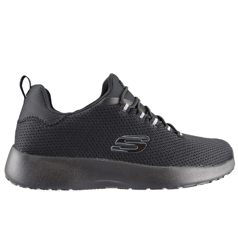 45bf89e3ab1 SKECHERS DYNAMIGHT BLACK (CLH)