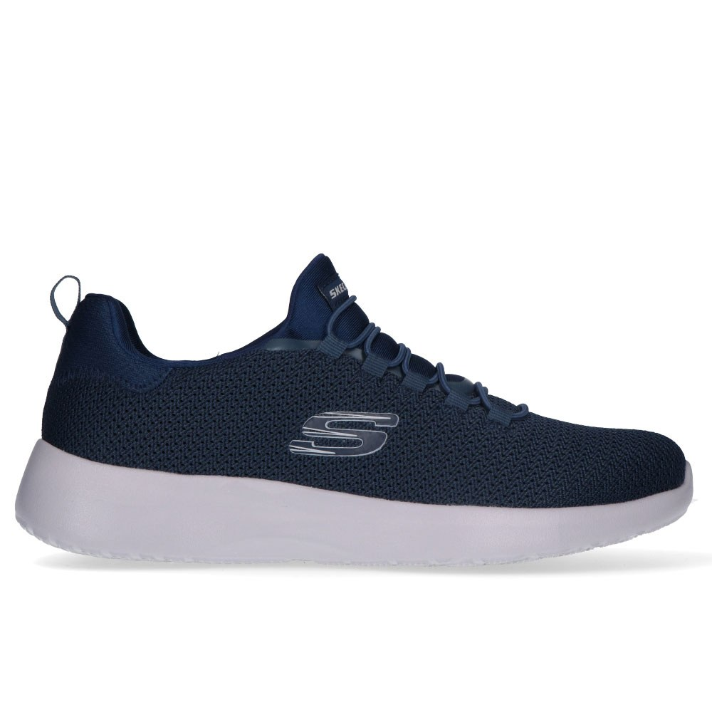 6ccac5c8ea2 SKECHERS DYNAMIGHT NAVY (CLH)