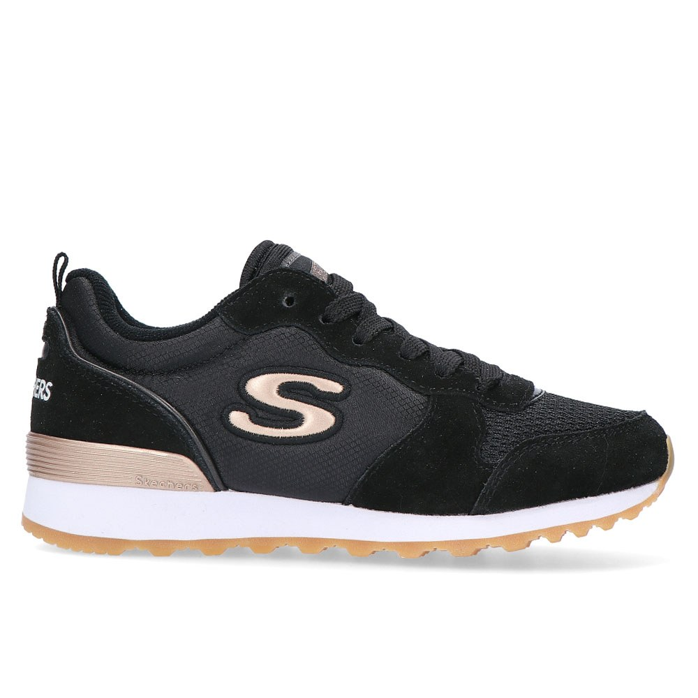 530a1406c05 SKECHERS ORIGINALS OG 85 GOLD´N GURL (CLM)