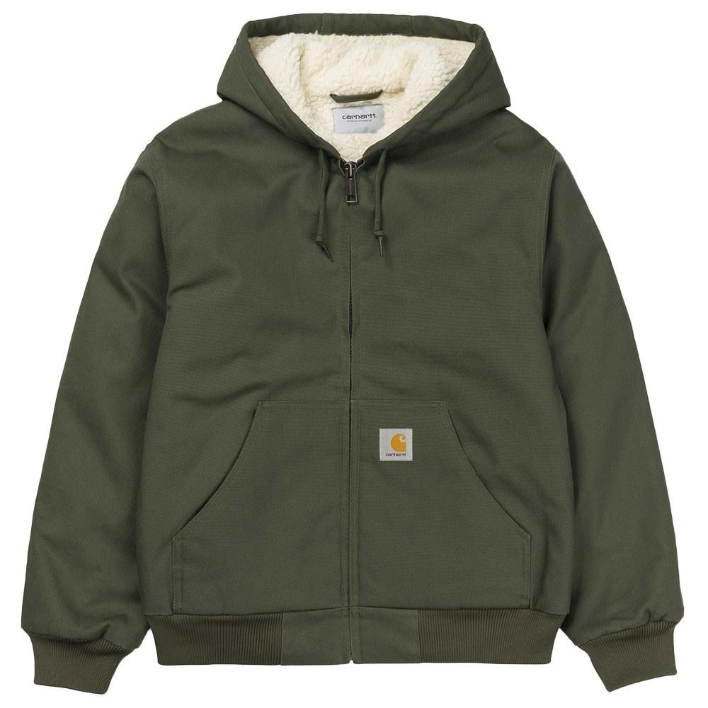 Casaco Carhartt: Nimbus Pullover BK | Encomendar online